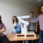 Magyar egyetemisták sikere a nemzetközi robotversenyen
