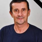 Gyászolnak a komlói gombozók, elhunyt Takács Zoltán, a DÖKE Komló játékosa