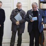 Ünnepségsorozattal emlékezik a komlói református gyülekezet