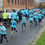 DÖKE-futás: Nem tántorította el a résztvevőket az időjárás