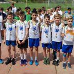 Atlétika: Komlói résztvevői is lesznek a Diákolimpia országos döntőjének