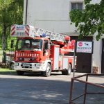 Baranyai tűzoltók versengtek Komlón