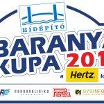 Autóverseny: A nyár közepe a Baranya Kupáé
