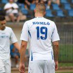 Négy gólt szerzett csapatunk Dombóváron – jól kezdtük a felkészülést