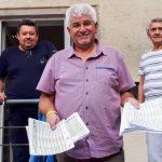 Választás 2019: Rövid idő alatt összegyűjtötte az megfelelő számú aláírást a Fidesz-KDNP