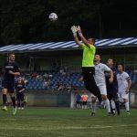 Megyei foci: sikerrel vettük az első akadályt