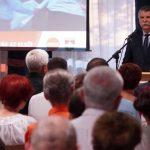Dr. Kövér László tartott lakossági fórumot Komlón – VIDEÓ