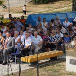Elindult a Komlói Bányásznapok programja – új kalászok kerültek a vitrinbe