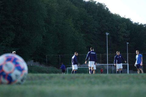 Bejön a 4-0 a fiúknak – ismét gólzáporos győzelmet aratott a Bányász