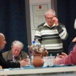 Közgyűlést tartott a horgászegyesület