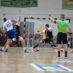 Három góllal kapott ki csapatunk a Veszprémtől