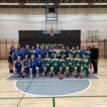 Kosárlabda: Sikeresen vettük az első akadályt