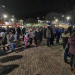 Adventi vásár várja a komlóiakat a Városház téren