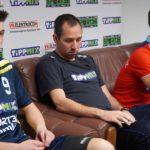 Kilvinger Bálint: Fontos volt, hogy a mérkőzést tartalommal töltsük meg