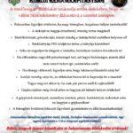 Rendőrségi bűnmegelőzési tanácsok a karácsonyi időszakra