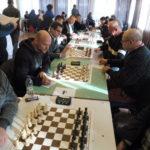 Bravúros hetet zártak sakkozóink