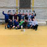 Kézilabda: Tornagyőztes a DÖKE Dunaújvárosban