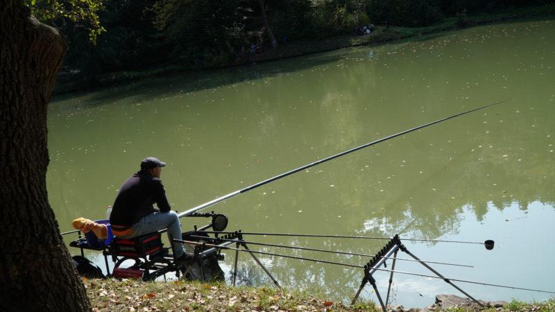 Jól használja ki a horgász egyesület a pályázatokat
