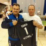 Szektorlabda NB I.: a 4. helyen kezdett a megerősített DÖKE Komló