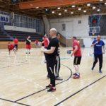A Vác ellen folytatja bajnoki szereplését a Sport36-Komló
