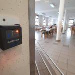 Digitalizált menzák Komlón