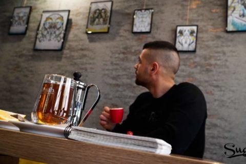 Kávézó és kooperáció – a Sugar Café-interjú