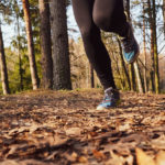 A korlátozások idején is népszerű a futás