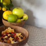 Magyar Brigitta a helyes táplálkozásról