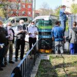 Húsvétra 650 segélycsomagot oszt szét az önkormányzat