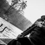 Süllőfészek-telepítés – egy csónakban Kiss Attilával