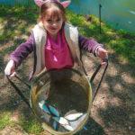 Gyermeknapi horgászverseny – rekordszámú induló