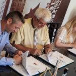 Kezdődik a Juhász Gyula utcai beruházás