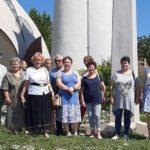Komlóiak a beremendi nemzetiségi napon