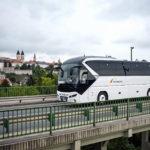 Tovább folytatódik az állami autóbuszpark megújulása: érkeznek a februárban megrendelt Neoplan járművek