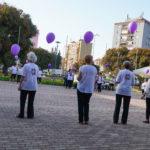 Alzheimer-kór világnap – örömtánc a főtéren