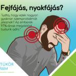 Pécsen és Komlón ingyenes szemvizsgálatokkal szűrik a nyak- és fejfájás okait
