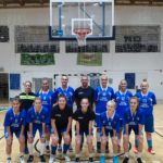 Kosárlabda: Kikaptak lányaink a Hepp kupában