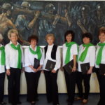 3. helyezés a 8. Európai Eszperantó dalok Fesztiválján