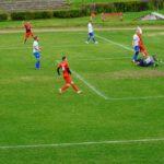 Megyei foci: Nem voltunk egy súlycsoportban a Pécsváraddal